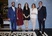 Türkiye'deki ilk mağazasını Panora Avm'de açan Came Home, siyaset ve iş dünyasından isimleri buluşturan açılışta Başkentliler ile buluştu.