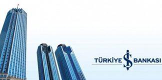 Türkiye İş Bankası Genel Müdürü Adnan Bali, finansal sonuçlara ilişkin yaptığı değerlendirmede.