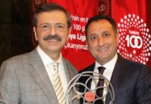 Dr. Ercan Varlıbaş, VSY Biotechnology'nin yükselen başarısındaki etmenler hakkında şunları söyledi