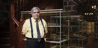 Gökyay Vakfı Satranç Müzesi bir kültür merkezi olarak da Ankaralılara hizmet vermeye devam ediyor.