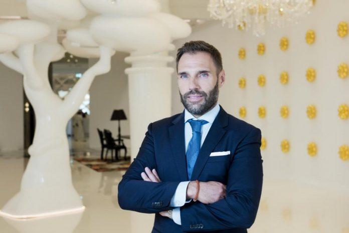 sbe, Ortadoğu'da yeni açtığı Mondrian Doha otelinin Genel Müdürlüğü'ne Axel Gasser'in atandığını açıkladı.