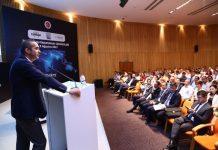 Türkiye İhracatçılar Meclisi (TİM), Cumhurbaşkanı Recep Tayyip Erdoğan