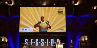 ARED Endüstriyel Reklam Ödülleri birincisi Çizgi Reklam, toplamda on projenin yarıştığı endüstriyel reklam kategorisinde üçüncü olarak bronz ödülün sahibi oldu.