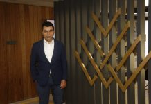 MiaVita Beytepe Yatırımcısı Faik Yılmaz, Başkent'te yükselen yeni nesil konut projelerinin Ankaralılar tarafından tercih edildiğini söyledi.