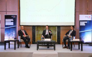 'HSBC Premier Ekonomi Sohbetleri' etkinliklerine devam ediyor.