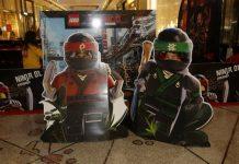 Okula dönüş etkinlikleri ile her sene adından söz ettiren Panora AVM, minikleri Lego Ninjago etkinliği ile buluşturmaya başladı.