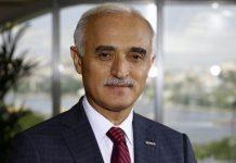 """Müstakil Sanayici ve İşadamları Derneği MÜSİAD Genel Başkanı Nail Olpak, Milletimiz geleceğine sahip çıktı ve istikrar ve güven için sistem değişikliğine """"Evet"""" dedi. Milletin kararına saygı duyuyor ve teşekkür ediyoruz.."""
