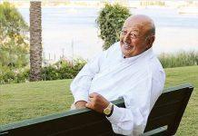 Nazım Kantarcı, Sabancı Holding CEO'luğu görevine atandı ve 14 Nisan 2003 tarihine kadar bu görevi sürdürdü.