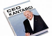 Sabancı Holding CEO'luğu görevine atandı ve 14 Nisan 2003 tarihine kadar bu görevi sürdürdü Nazım Kantarcı.