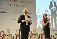 People Make The Brand 2017, sektör profesyonelleri tarafından yoğun ilgi gördü.
