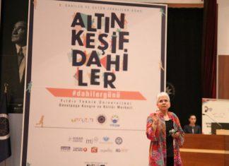 """Okulda başarısızlığın 7 nedeni (Fotoğraflı – Videolu) İster üstün zekalı isterse normal zekalı olsun çocuğunuz okulda başarısız olabilir. Peki neden? Bunun birçok nedeni var. Tüm Üstün Zekalılar Derneği (TÜZDER) tarafından düzenlenen """"5. Dahiler ve Üstün Zekalılar Günü"""" etkinliğinde konuşan İstanbul Ticaret Üniversitesi Öğretim Görevlisi Prof. Dr. Oya Özkardeş, okulda başarısızlığın yedi nedenini şöyle açıkladı:"""