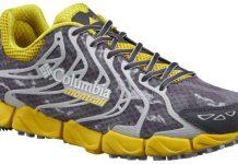 Columbia Montrail koleksiyonu su geçirmez-nefes alabilen ve tüm zeminlerde benzersiz tutuş ve topuktan parmak ucuna kadar saf köpük yapısıyla dengeyi sağlayan ayakkabılar ile göz dolduruyor.