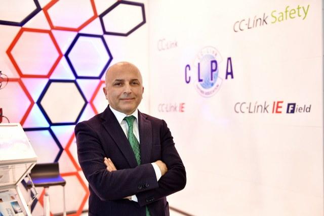 """CLPA Türkiye Müdürü Tolga Bizel, CLPA hakkında şu bilgileri paylaştı; """"Merkezi Japonya'da bulunan CLPA, dünya çapında."""