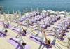 Uluslararası Yoga Federasyonu (UYF) ve ETS Tur güvencesindeki organizasyon, hem spor hem sağlık hem de huzur dolu bir tatil arayanlar için özel olarak hazırlanmış.