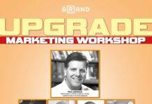 Pazarlama gurusu, Why Human Centric Marketing ve Exponential Marketing gibi bir çok pazarlama kitabının yazarı, eğitmen, dünyanın en değerli markalarına danışmanlık yapan ve Boston merkezli Garrison Group Kurucu Başkanı Paul Garrison.