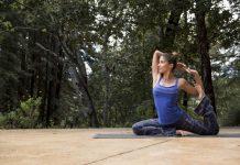 Uluslararası Yoga ve Dans Festivali tüm coşkusu ile 30 Ağustos-4 Eylül tarihlerinde.