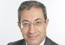 elekomünikasyon Sektörünün dolar bazında büyümediğini belirten TELKODER Başkanı Yusuf Ata Arıak.