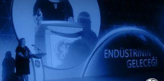 """Türkiye'de Verimlilik ve Ekonomik Büyüme için Yeni Açılımlar"""" panelinde katılımcı olarak OMV Petrol Ofisi A.Ş. Enerji Holding A.Ş. CEO ve Yönetim Kurulu Üyesi Gülsüm Azeri, TAV Havalimanları Holding CEO ve Yönetim Kurulu Üyesi Sani Şener"""
