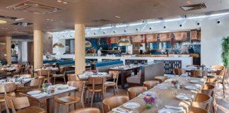 Kebabçı Etiler restaurant