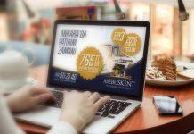 Mebuskent Projesi, kaliteli hizmet anlayışı ve cazip fırsat duyurumuyla prestijli marka iletişimini sürdürmeye devam ediyor.