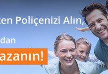 Sigortam.net CEO'su Tahsin Gürdoğan açıkladı.