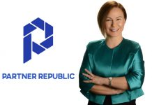 Partner Republic Chief Experience Officer'i Demet Yarkın görseli Olay Yeri'nde!.