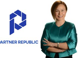 Partner Republic Chief Experience Officer'i Demet Yarkın görseli Olay Yeri'nde!.
