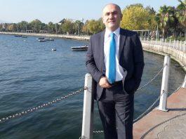Global Natürel Gıda Tarım ve Hayvancılık A.Ş. Yönetim Kurulu Başkanı Ozan Nezir Demir'in Basın Açıklaması Olay Yeri'nde.
