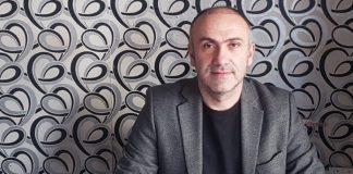 Global Natürel Gıda Tarım ve Hayvancılık A.Ş. Yönetim Kurulu Başkanı Ozan Nezir Demir görseli Olay Yeri'nde.