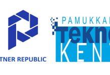Partner RepublicMüşteri Deneyim Başkanı ve Yönetim Kurulu Üyesi Demet Yarkın, Pamukkale Teknokent'te şube açmalarına dair yaptığı açıklama görseli Olay Yeri'nde.
