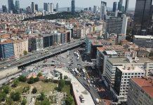 Metropol Real Estate, Yatırımcılarına Mecidiyeköy'i Öneriyor! haber detayı Olay Yeri'nde...